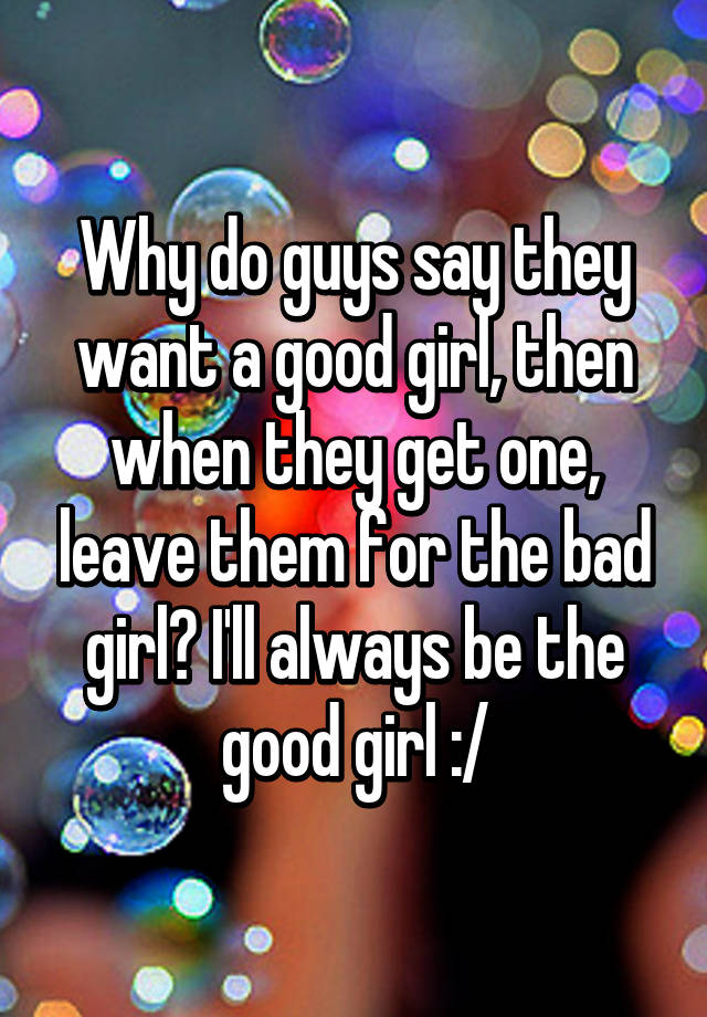 why do guys want to be girls