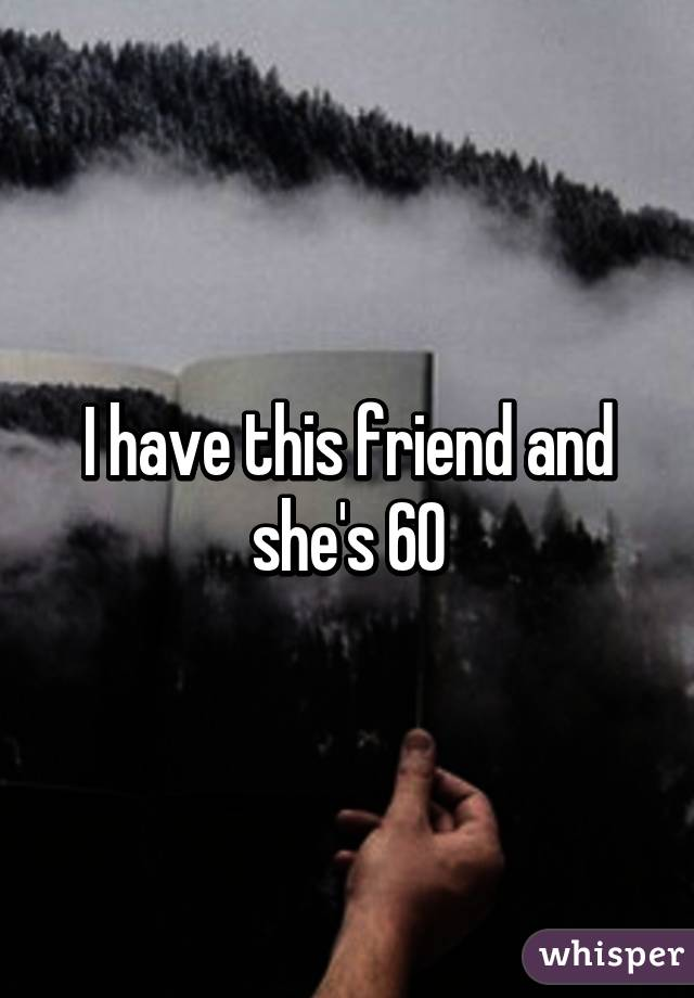 I have this friend and she's 60% total bitch and I told my other friend about it on vacation. Now, she's not talking to me. I'm freaking out and getting paranoid, and I really think she heard me talk shit about her somehow
