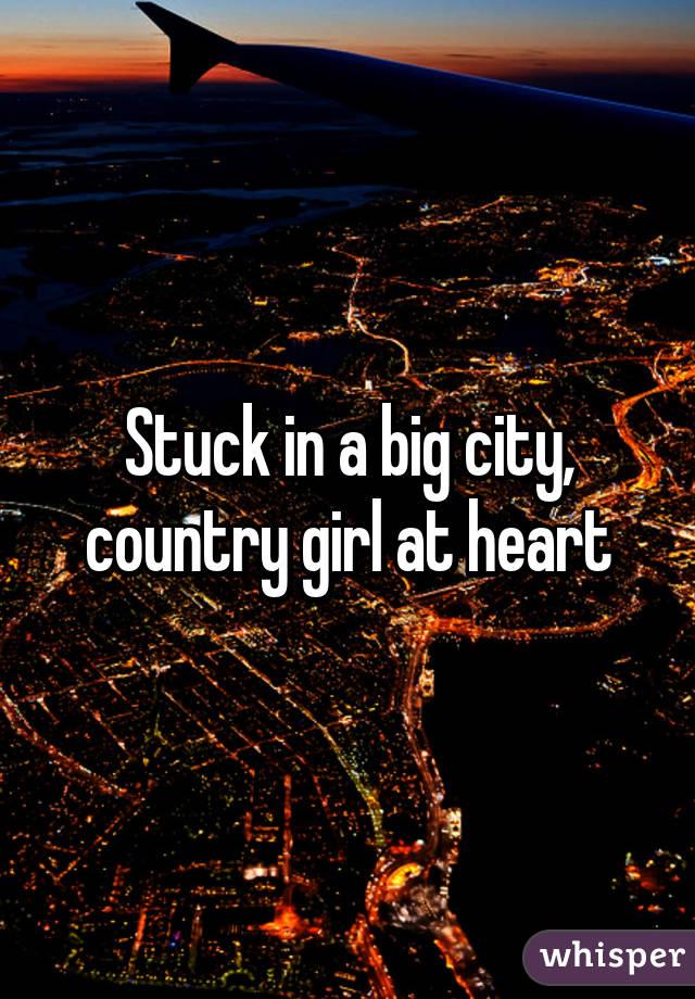 c24e84447e86 Stuck in a big city