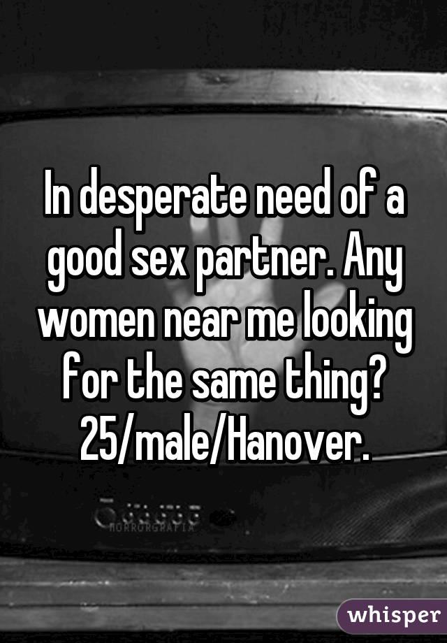 Sex partner near me