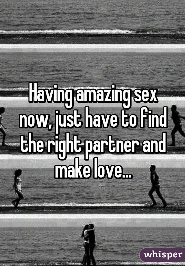 Find a sex partner now