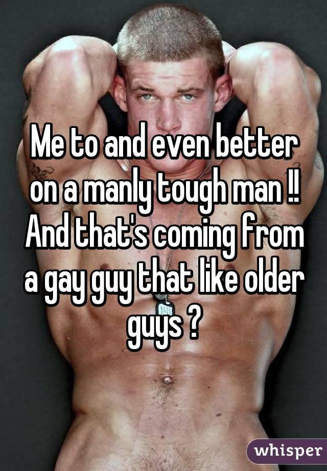 Gay guys coming