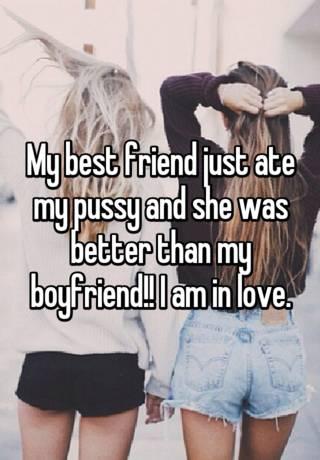 My Girlfriends Best Friend
