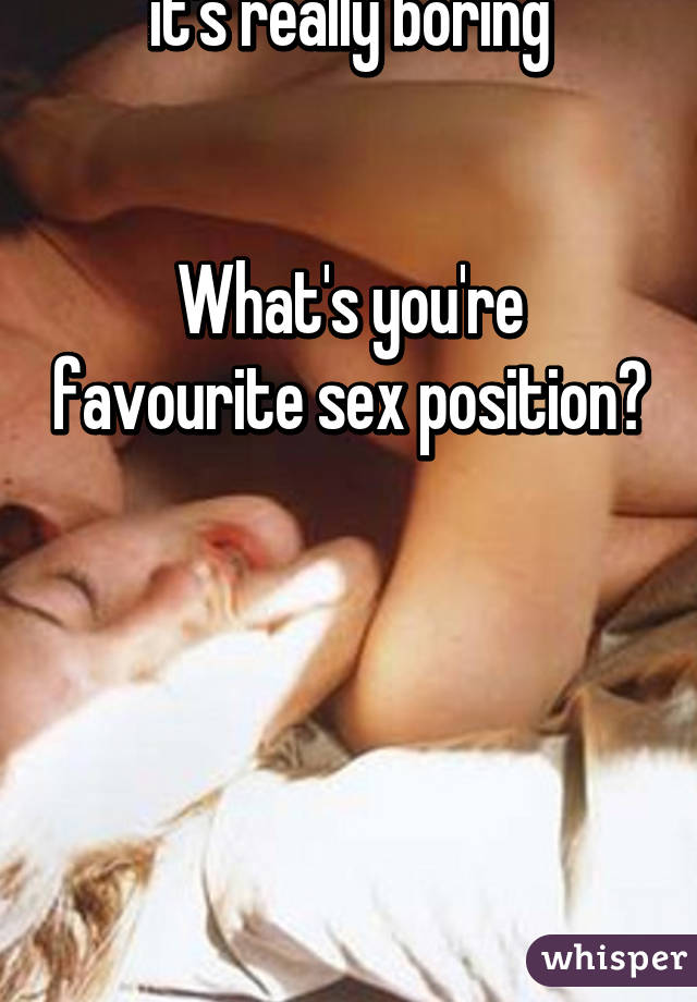 whats missionary sex position