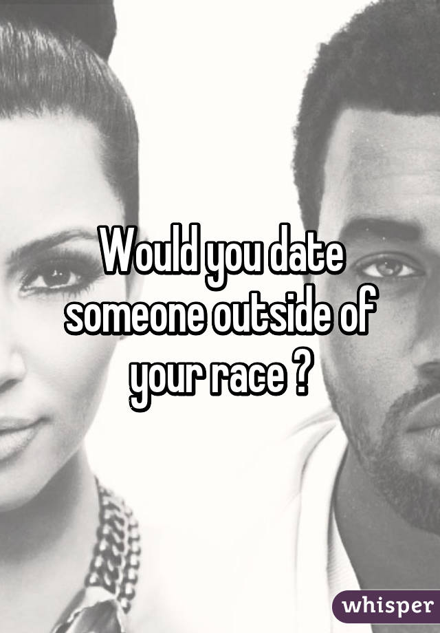 Dating outside your race kardashian porn movie