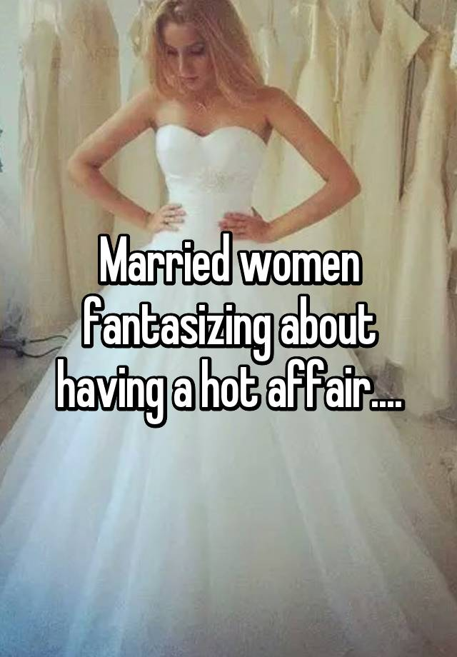 Hot married women pics