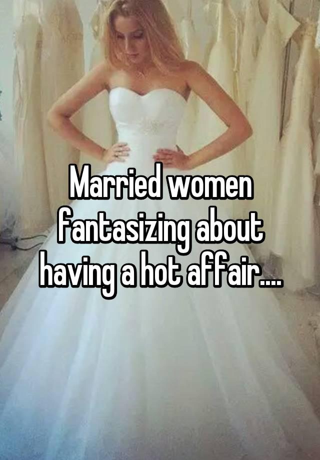 Hot married women pics