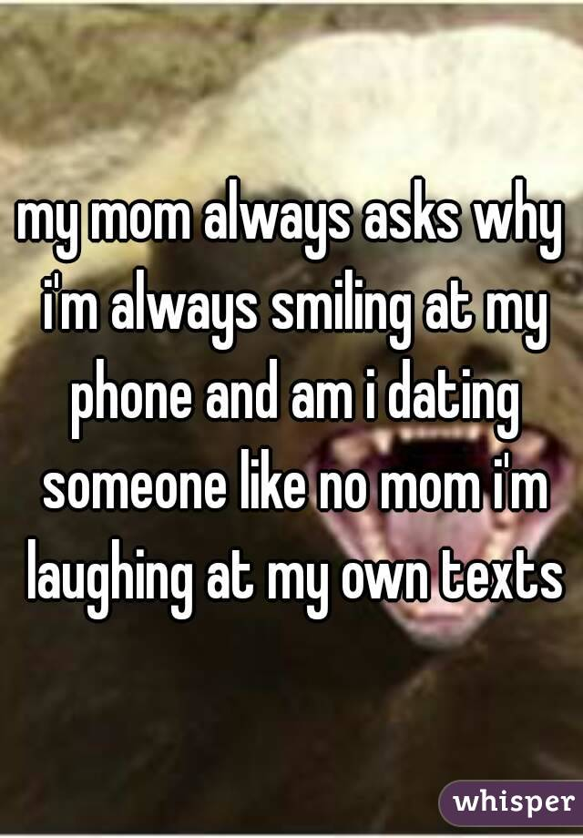 I am dating my mom — pic 6