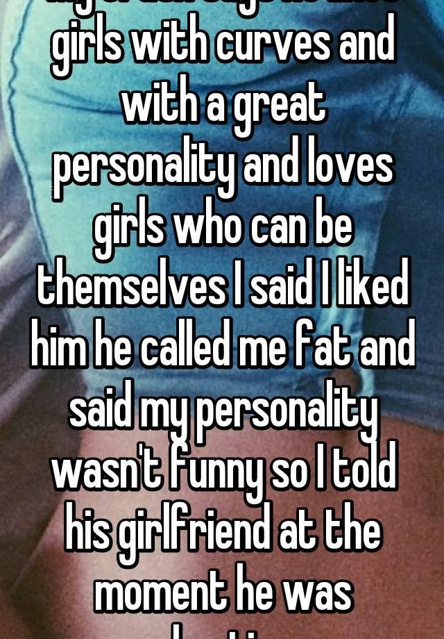 my girlfriend likes girls