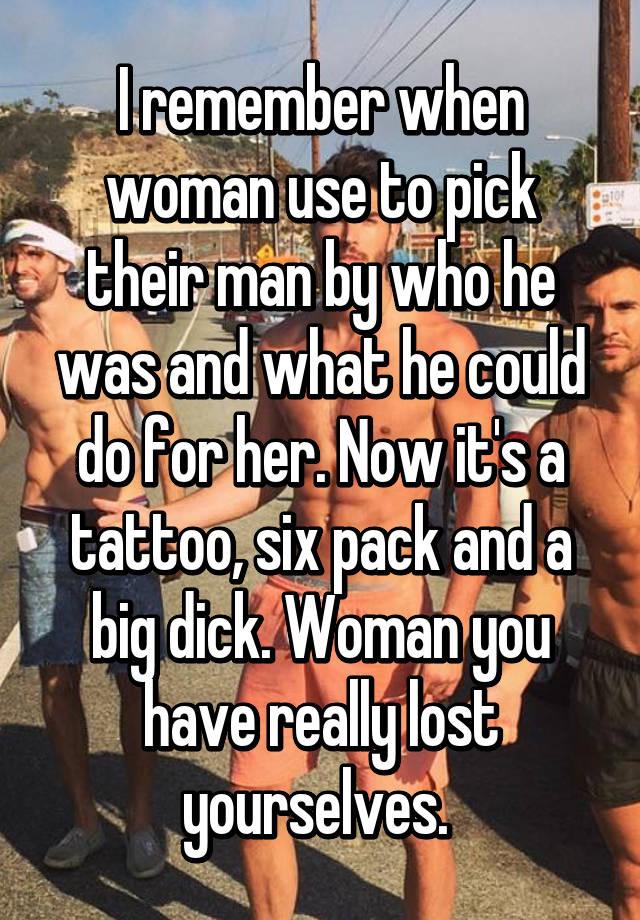 find big dicks