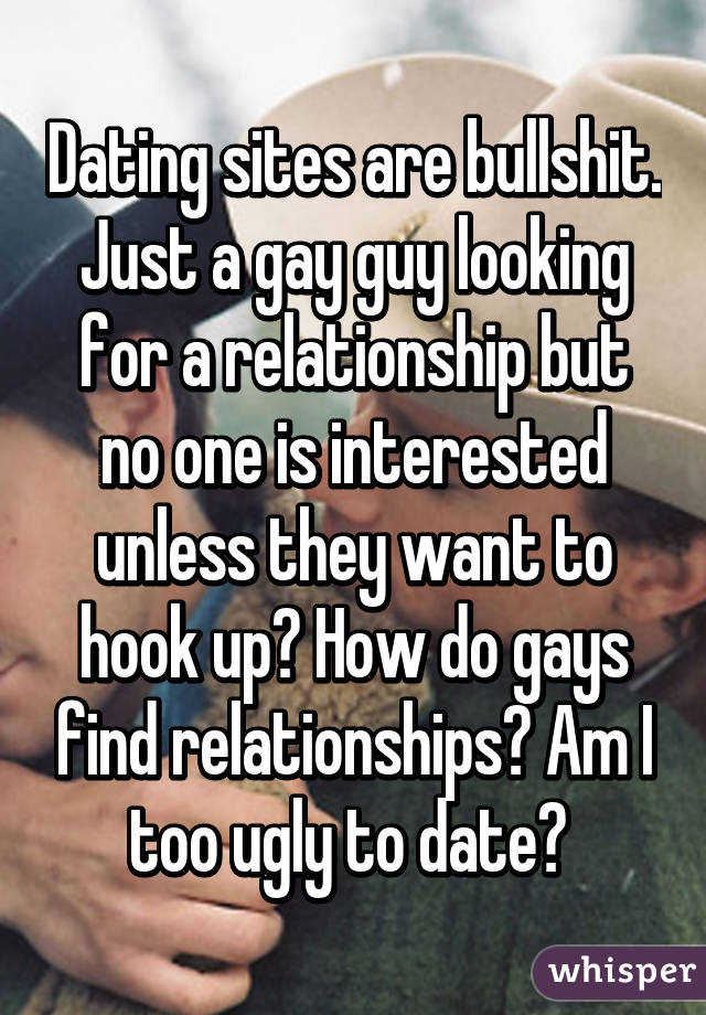 Dating but no relationship