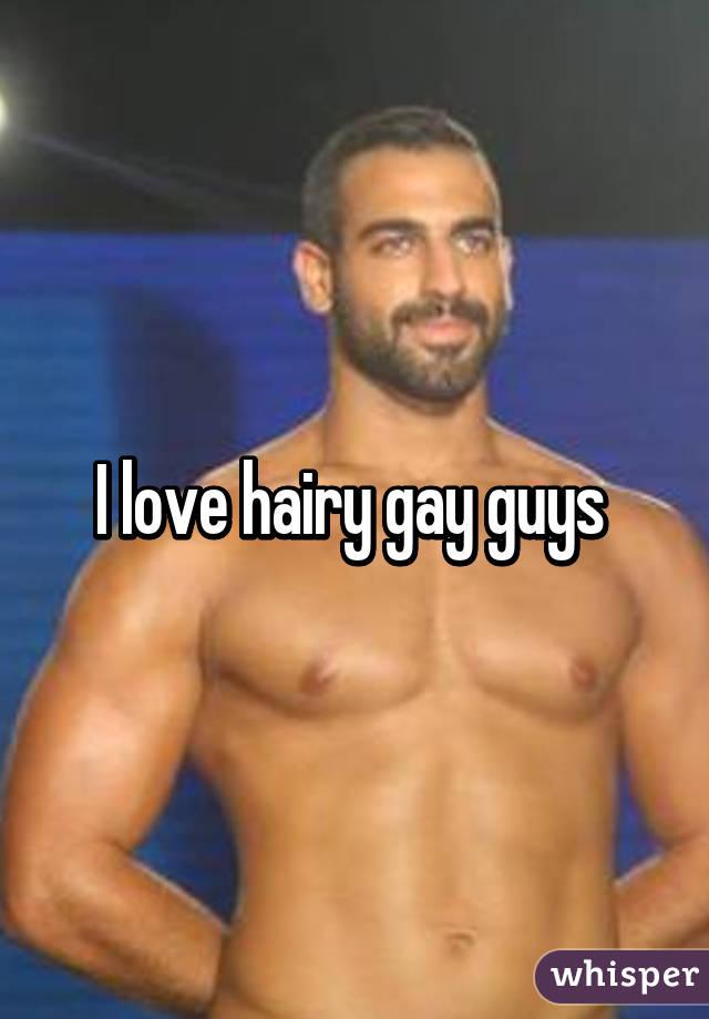 bear free gay hairy hairy man