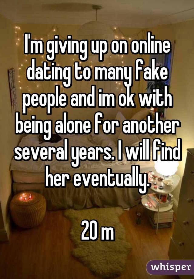 ok online dating
