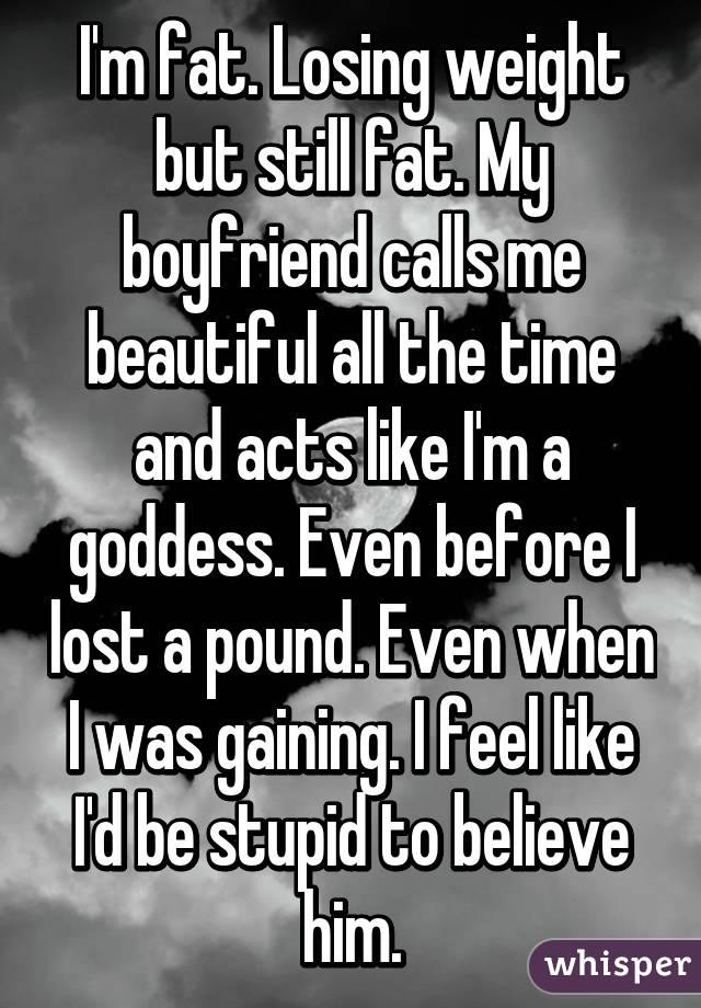 Pound my boyfriend