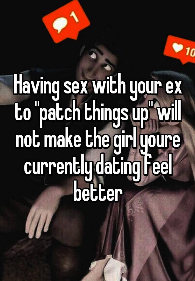 Things that make sex feel better