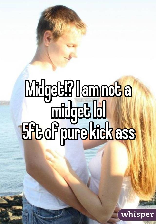 Midget love connection