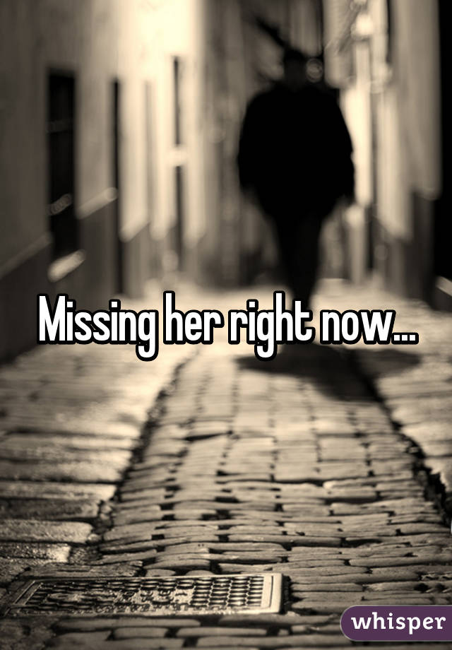 I Miss You Messages for Girlfriend: Missing You Quotes for Her ...