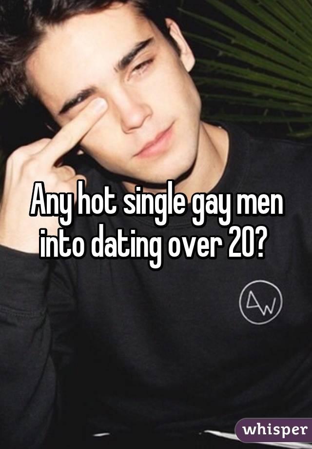 Hot gay dating