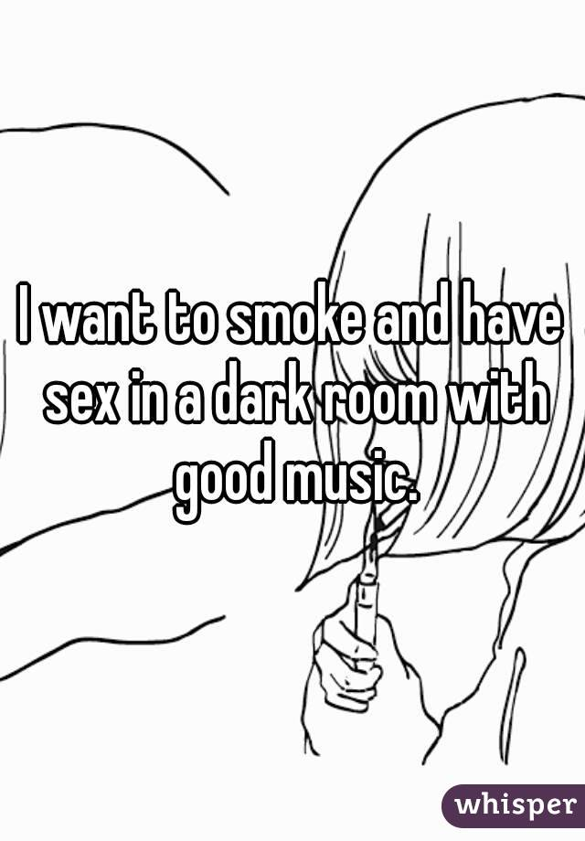 Good music to have sex