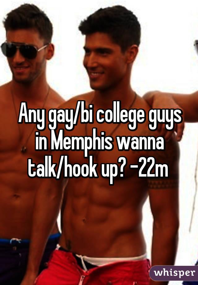 Gay Hookup in Memphis