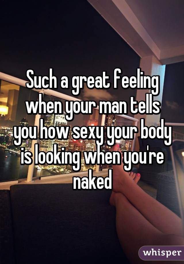 Sexy pics for your man