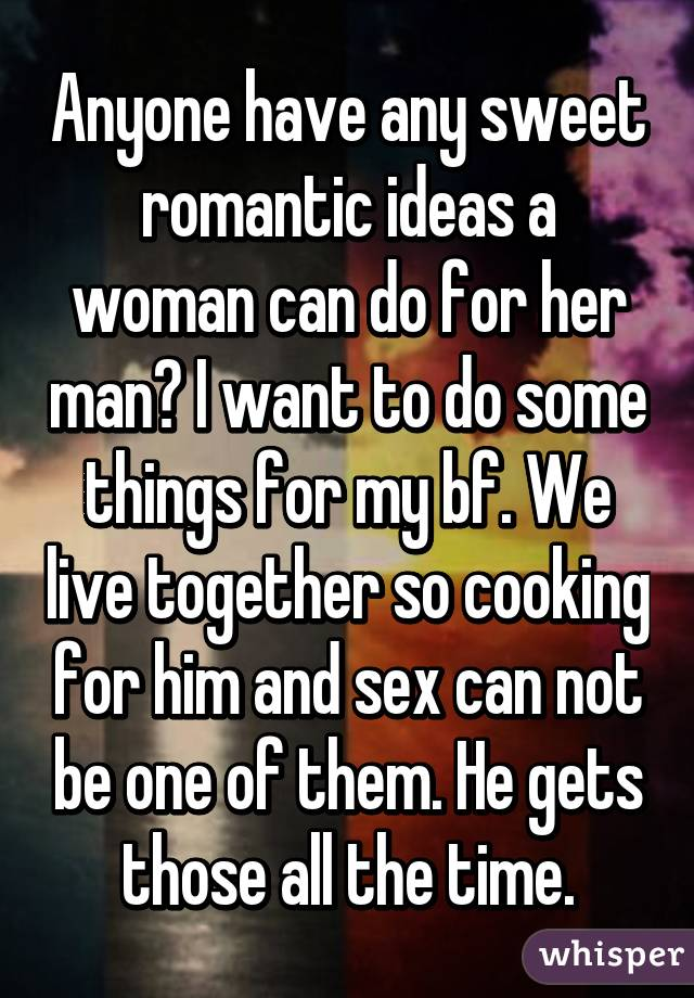 私は私のボーイフレンドを残したいが、私たちは一緒に住んでいる