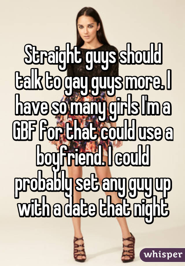 A Date How Guy To Gay