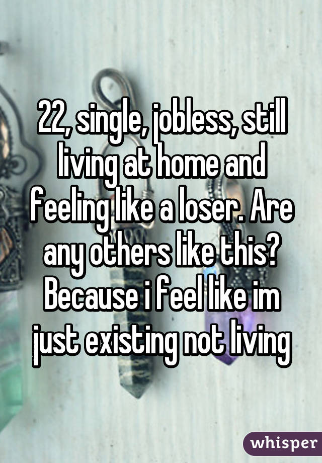 single loser