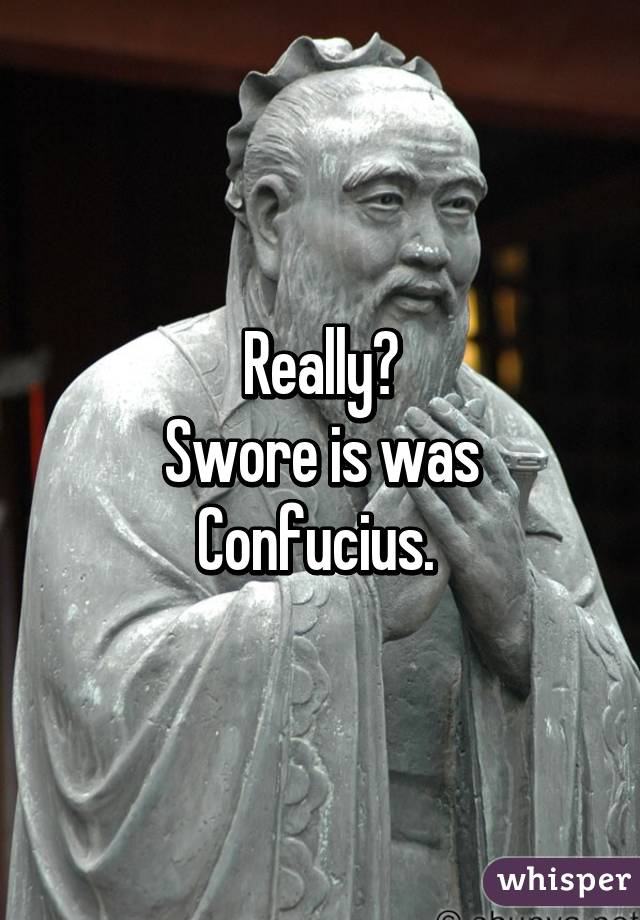 an analysis of the life of confucius and the characteristics of confucianism Start studying early chinese belief systems: confucianism what are the five relationships that confucius believed what characteristics of confucianism.