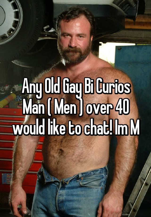old bi men