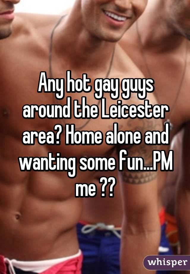 Hot Gay Home
