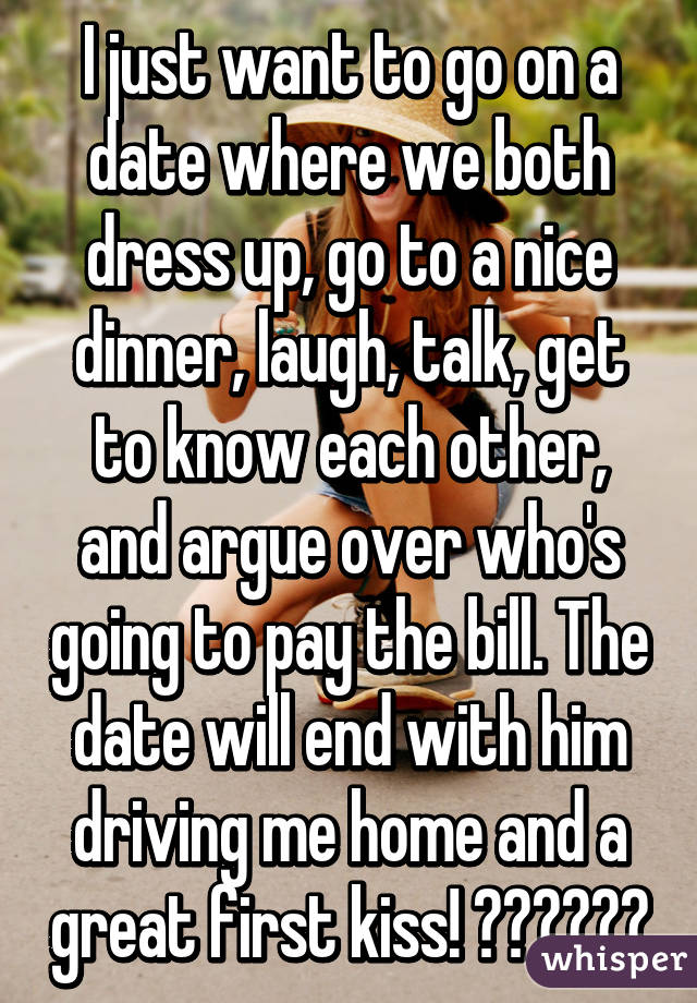 where to go on a date