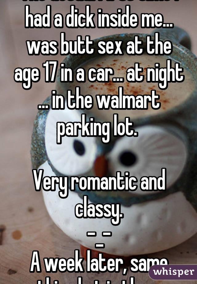 Sex In A Car Meme