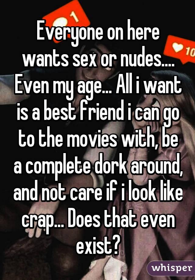 Секс все со всеми