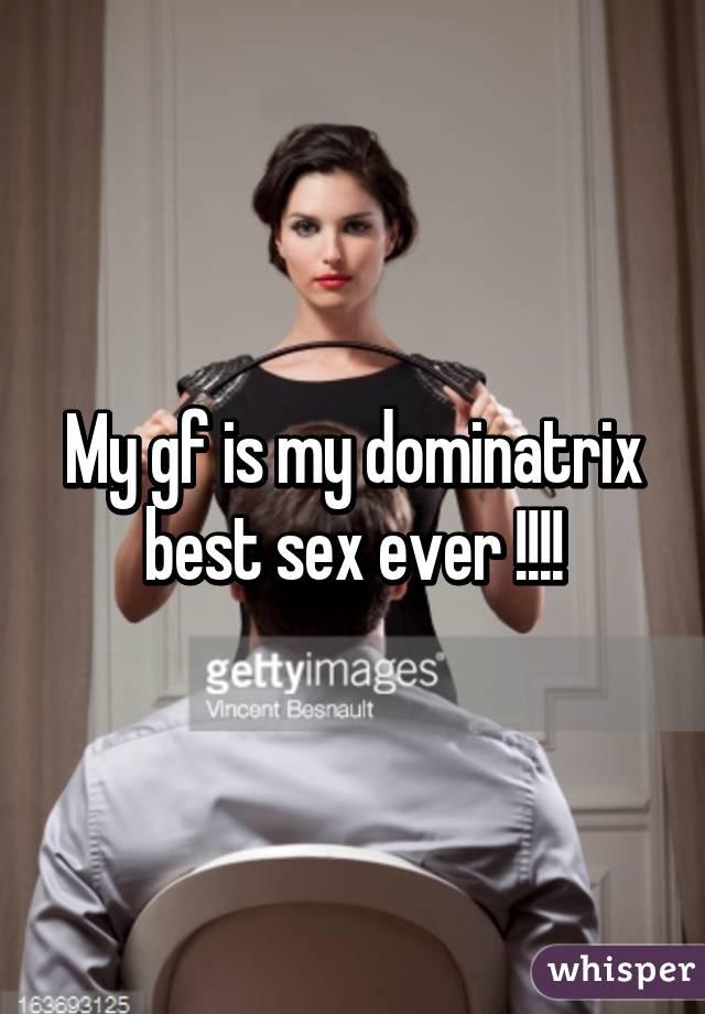 Dominatrix gf
