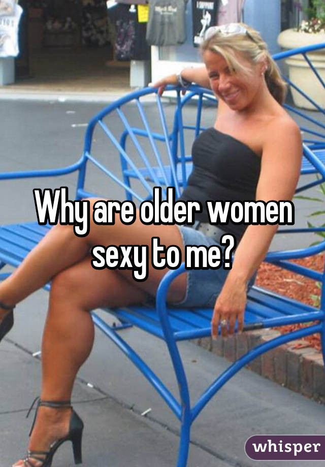 why are women sexy