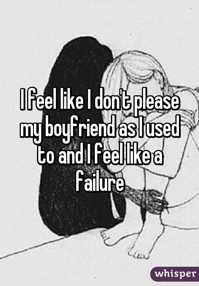 Please boyfriend