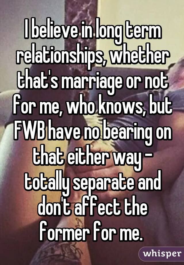 long term relationship no marriage