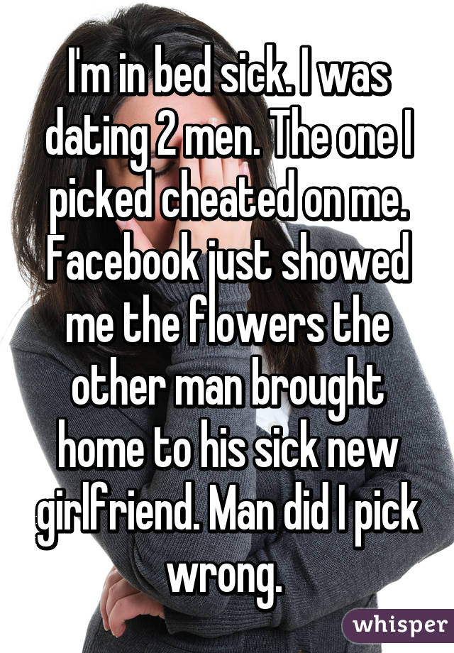 I m the other man