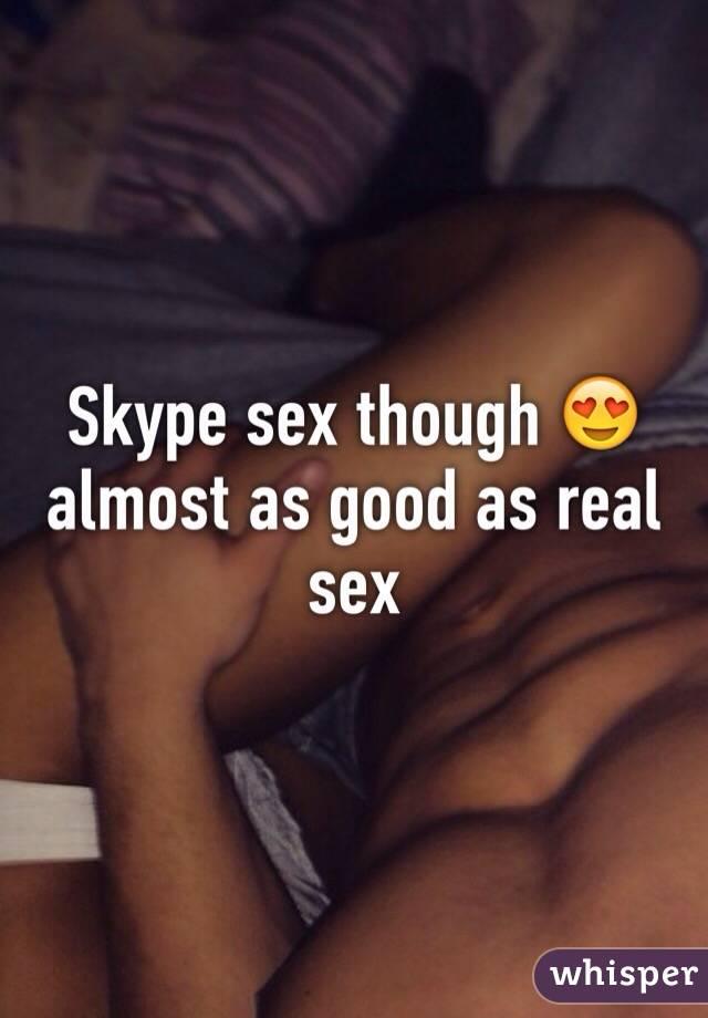 Skype sex pictures