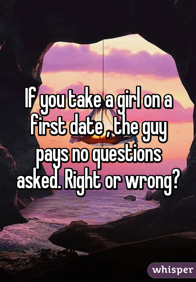 How to date the right guy
