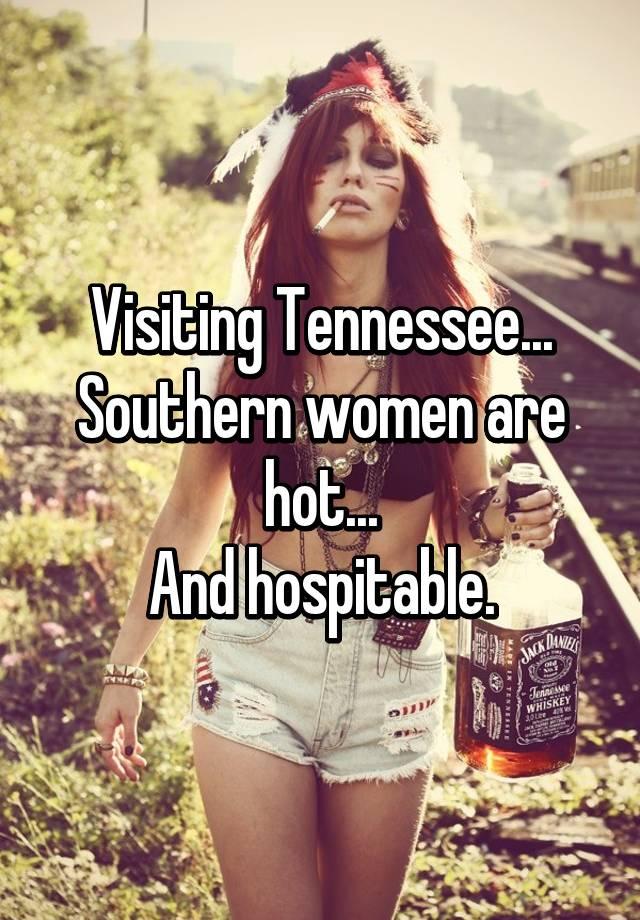 Nice phrase Hot southern women pic