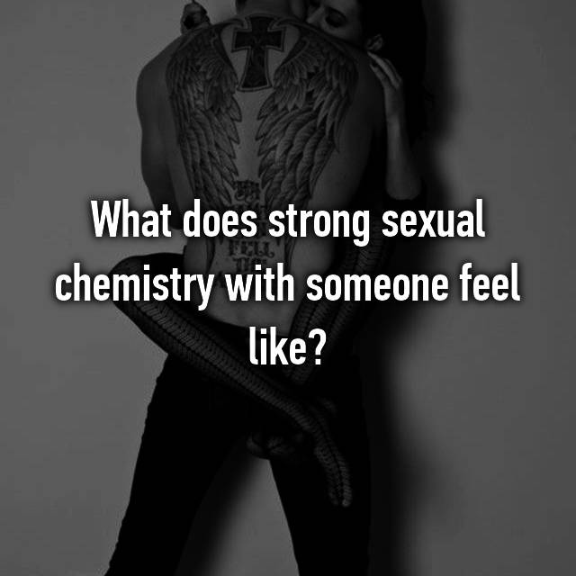 Sexual Chemistry Watch Online