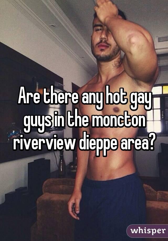Gay moncton