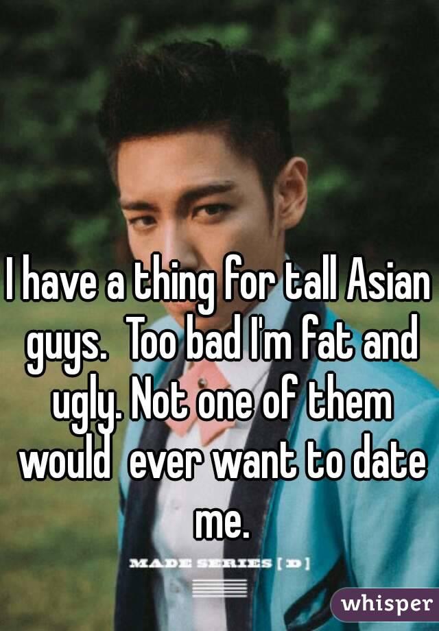 I am dating an asian guy