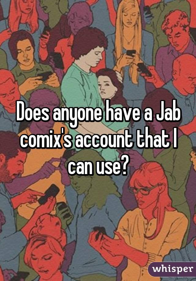 free Jab comics