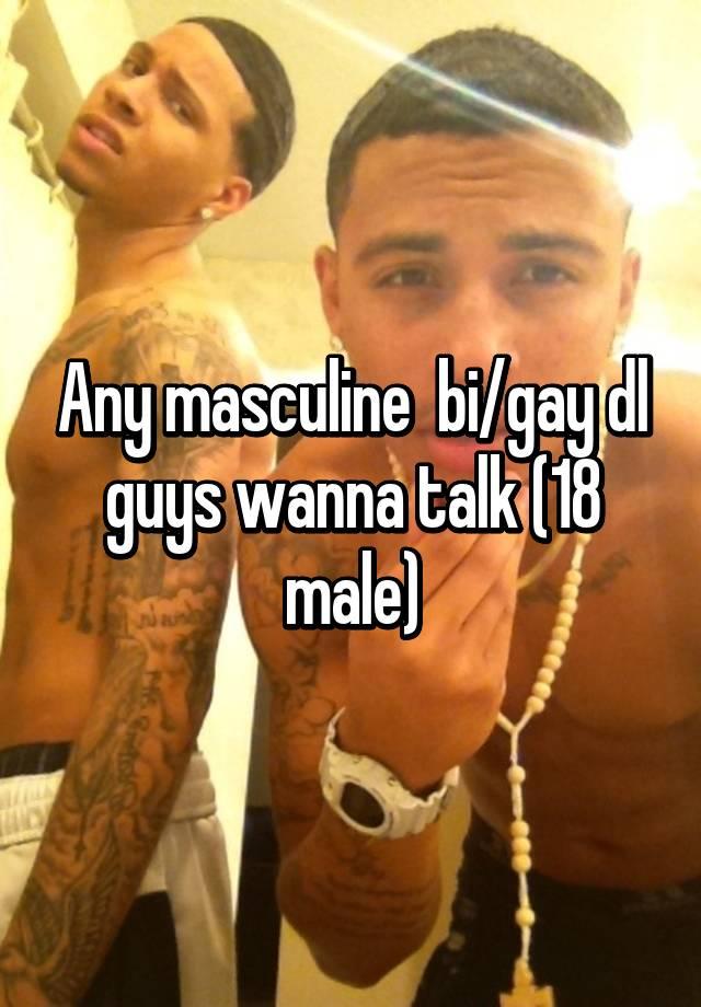 Dl gay guys