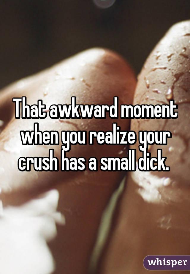 dick crush