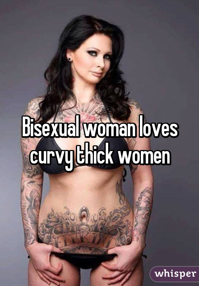 Female bisexual muscles