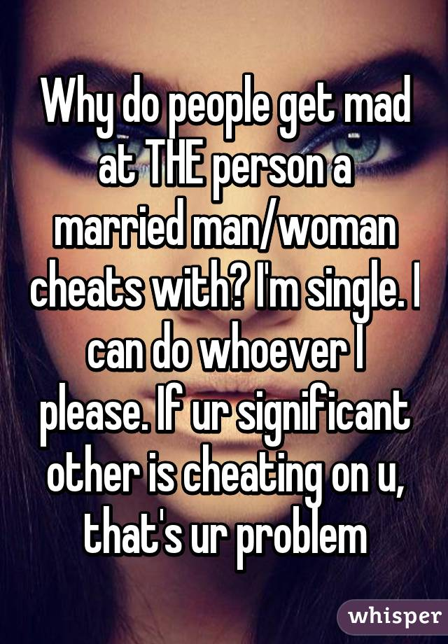 A I Man Married With Cheated
